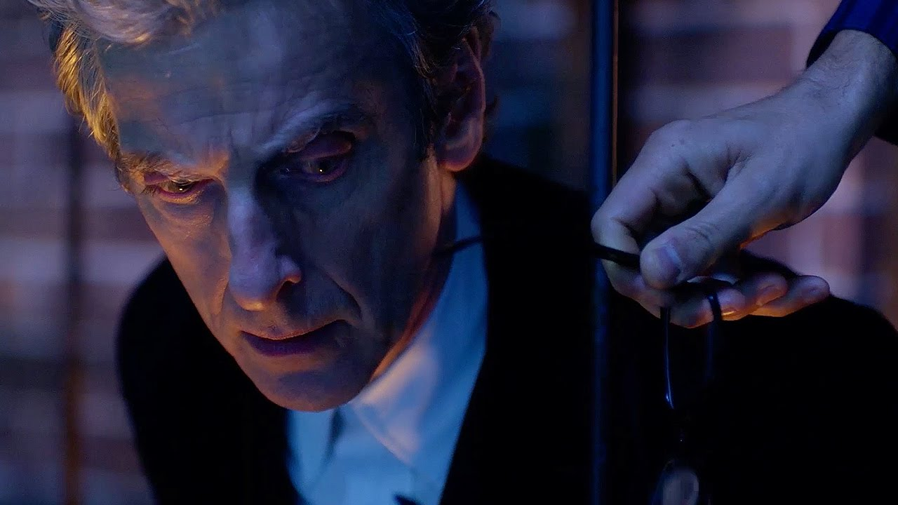 Featurette: DOCTOR WHO Christmas Special 2016