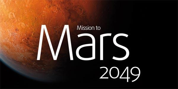 Spiel16: MISSION TO MARS2049