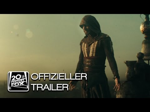 Neuer Trailer: ASSASSIN'S CREED