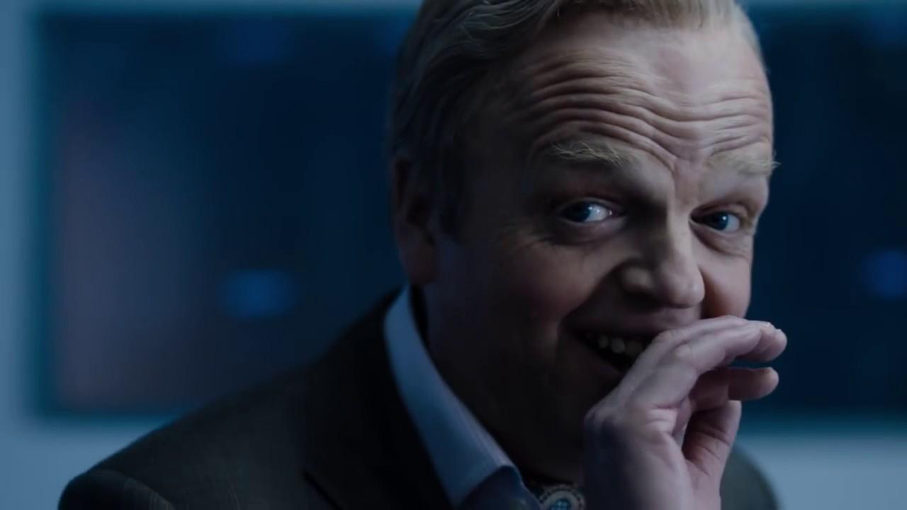 SHERLOCK Staffel vier im Januar 2017 – Trailer
