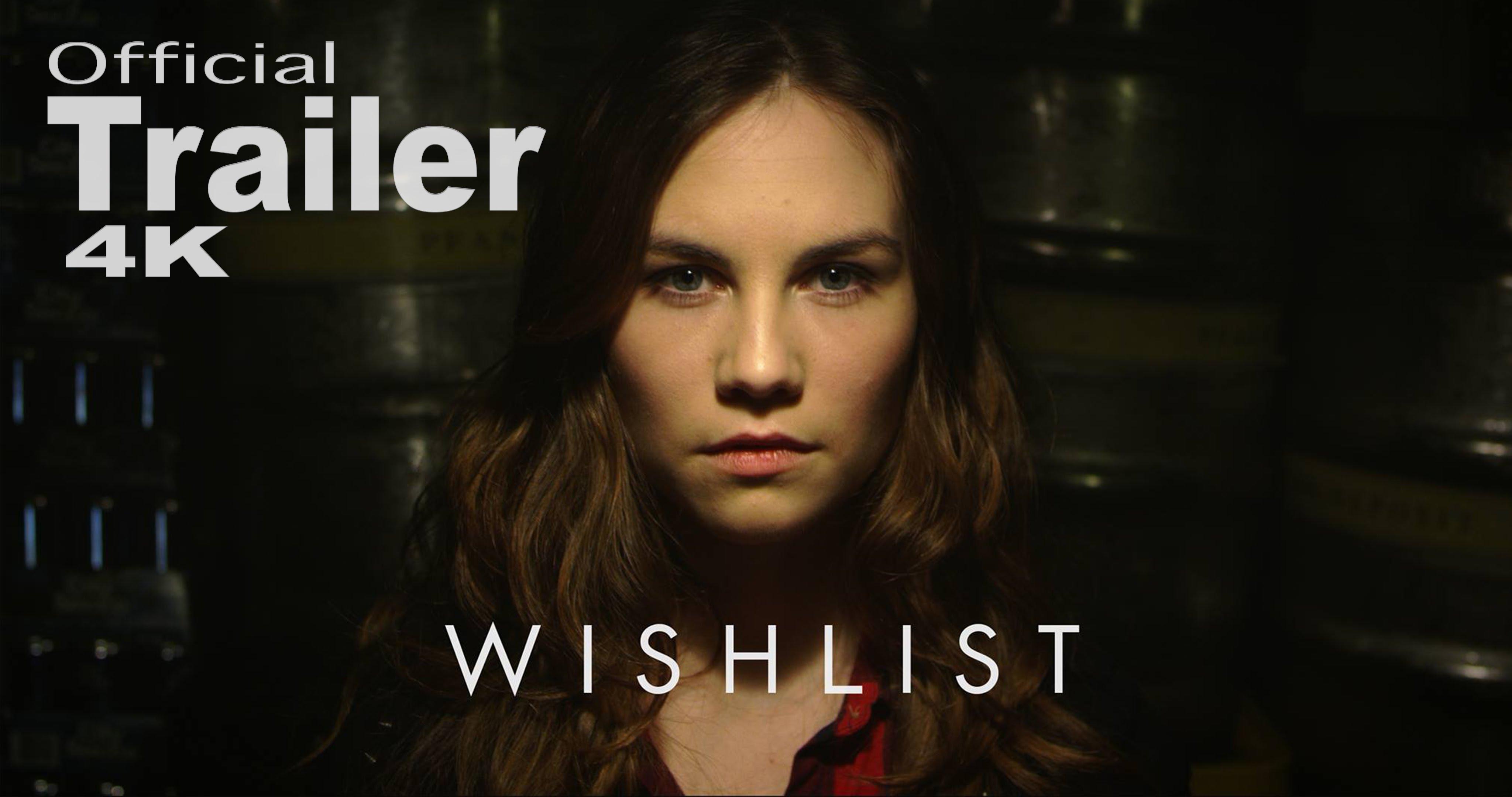 Trailer zur deutschen Mystery-Serie WISHLIST