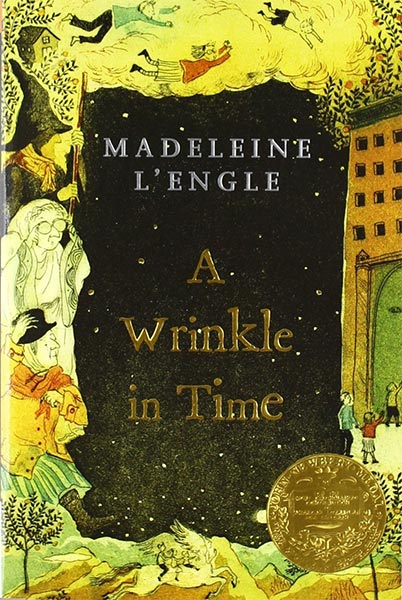 A WRINKLE IN TIME wird zum Kinofilm