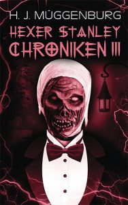 Cover Hexer Stanley Chroniken III