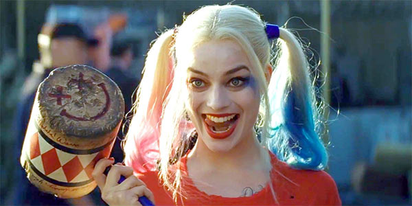 HARLEY QUINN-Film wird zu BIRDS OF PREY