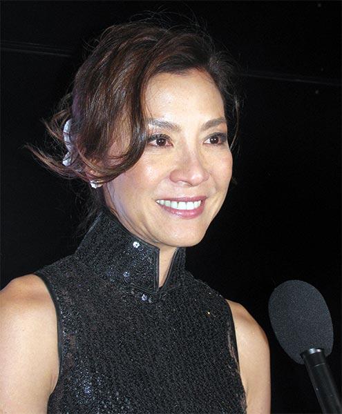 STAR TREK DISCOVERY: Michelle Yeoh ist der Captain (Update: doch nicht)