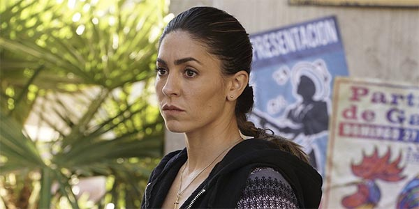 AGENTS OF S.H.I.E.L.D. Mini-Spinoff-Serie SLINGSHOT
