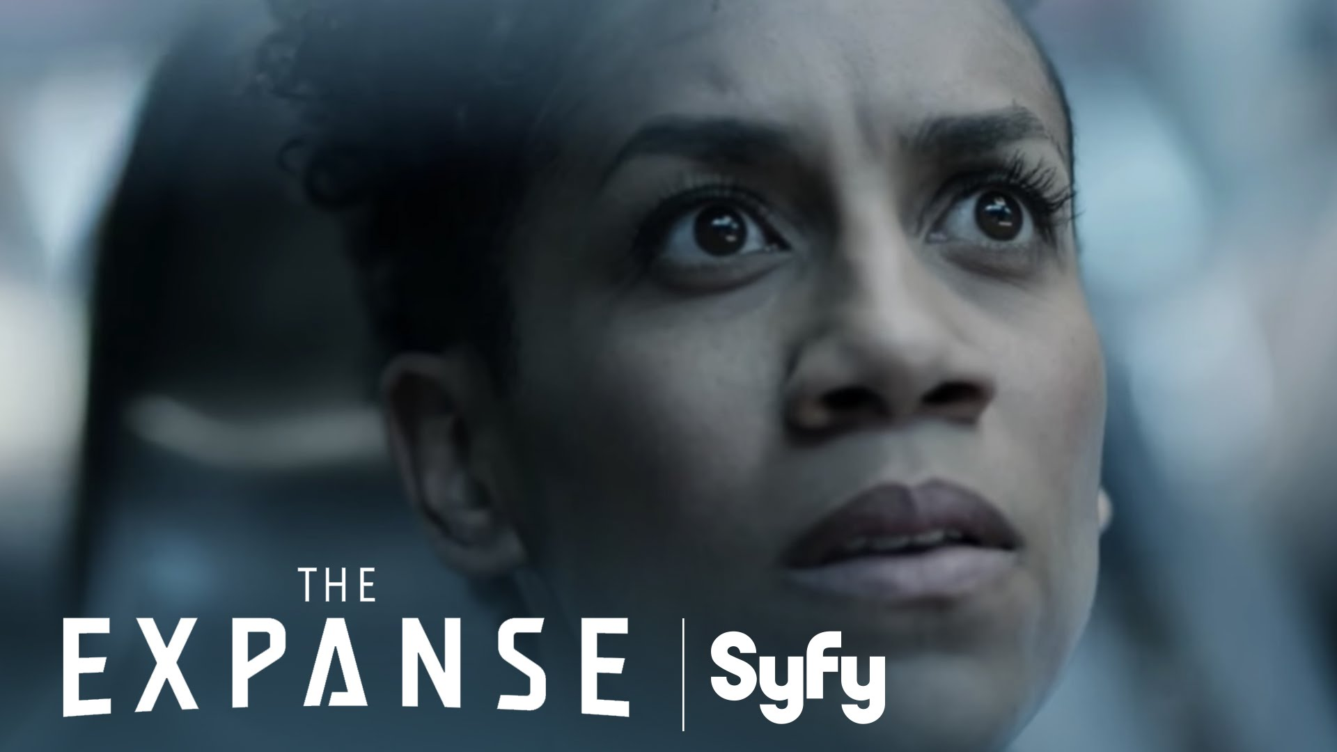 THE EXPANSE Staffel zwei – drei Trailer