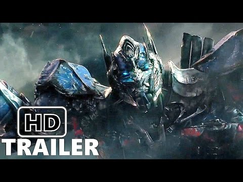 Trailer: TRANSFORMERS – THE LAST KNIGHT