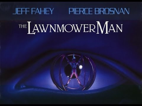 LAWNMOWER MAN kommt als Fernsehserie zurück – in der Virtuellen Realität