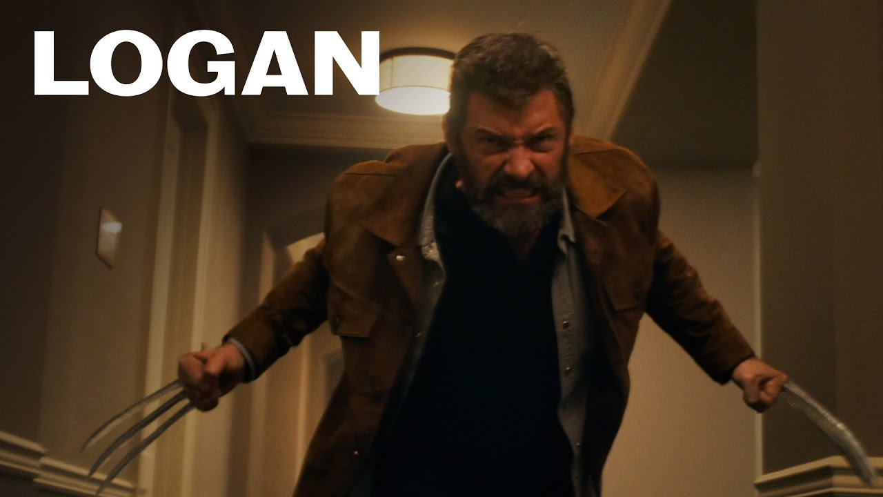 Neuer Trailer: LOGAN