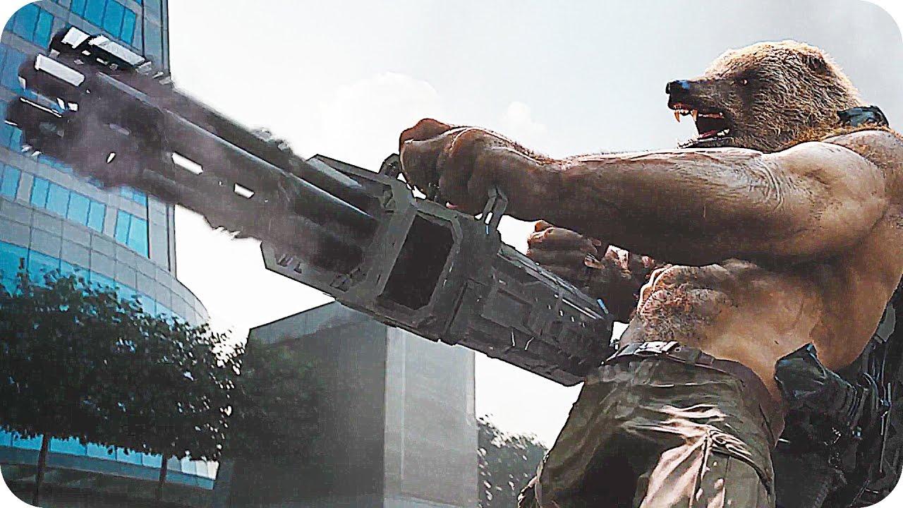 Sehr geil: Letzter Trailer zum russischen Superheldenfilm GUARDIANS