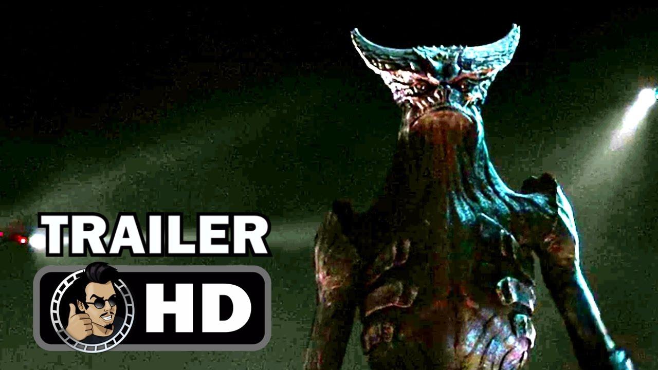 Trailer: COLOSSAL mit Anne Hathaway