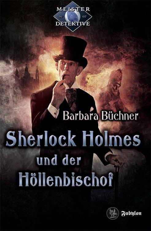 Neu bei Fabylon: SHERLOCK HOLMES UND DER HÖLLENBISCHOF