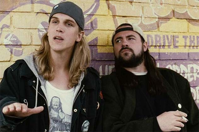 Neuer JAY AND SILENT BOB-Film geplant