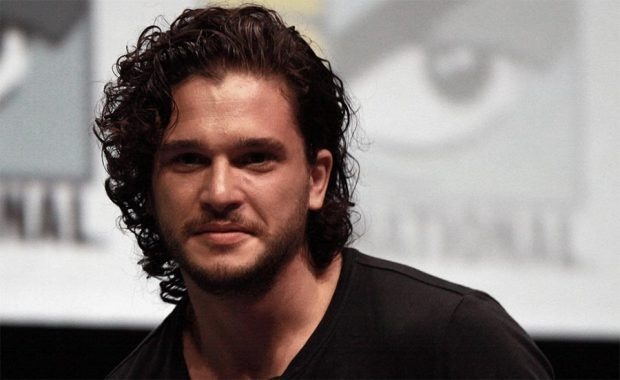BBCs GUNPOWDER mit Kit Harington