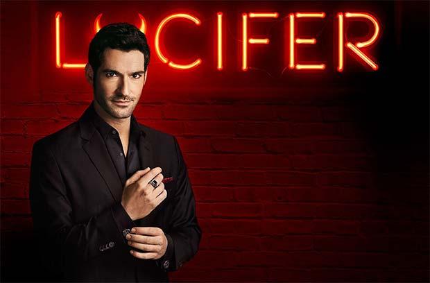 Fox verlängert LUCIFER: dritte Staffel genehmigt