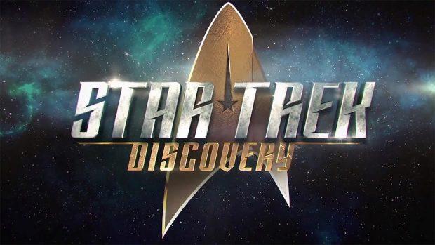STAR TREK DISCOVERY hat ein Startdatum