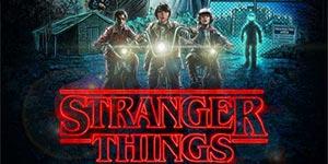 STRANGER THINGS soll vier oder fünf Staffeln bekommen