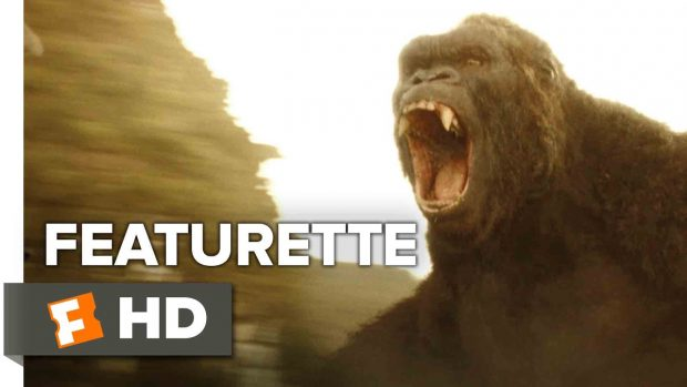 Featurette: KONG: SKULL ISLAND
