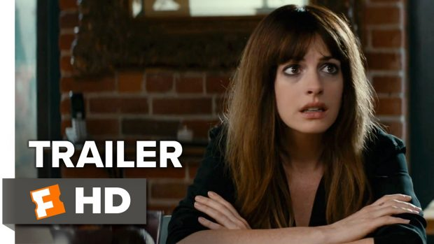 Neuer Trailer: COLOSSAL
