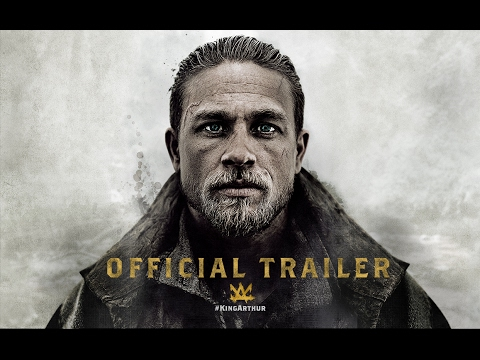 Neuer Trailer: KING ARTHUR: LEGEND OF THE SWORD