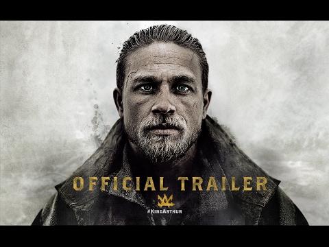 Neuer Trailer: KING ARTHUR: LEGEND OF THESWORD