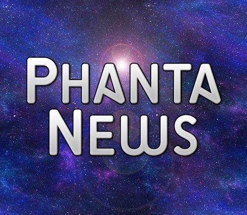 PhantaNews: Tapetenwechsel