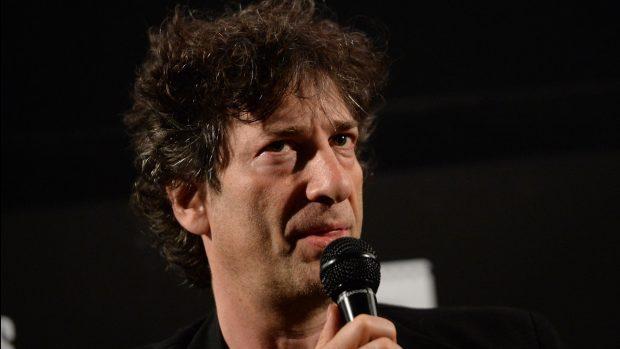 Video: Neil Gaiman über die AMERICAN GODS Fernsehserie