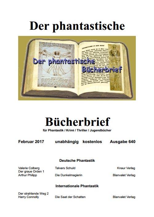 DER PHANTASTISCHE BÜCHERBRIEF 640
