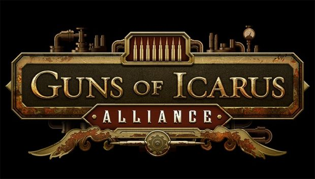 Epische Luftschiff-Kämpfe in GUNS OF ICARUS ALLIANCE