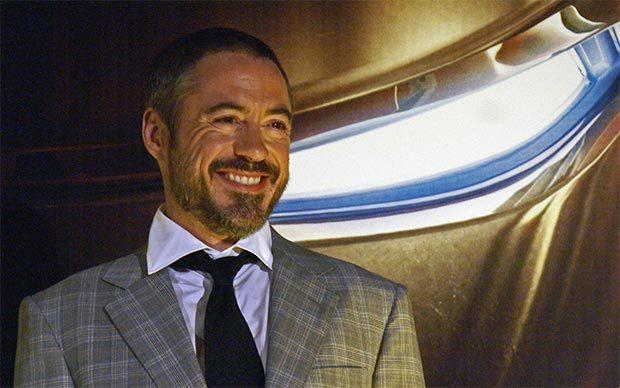 Robert Downey jr. wird zu DOCTOR DOLITTLE
