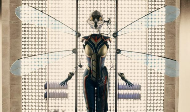 ANT-MAN AND THE WASP: Drehbeginn im Juli