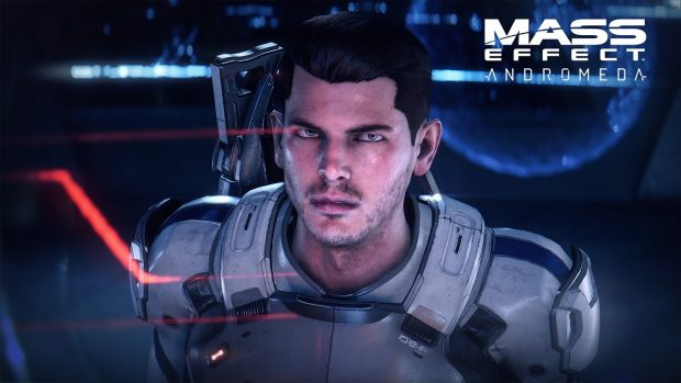 Launch Trailer: MASS EFFECT ANDROMEDA