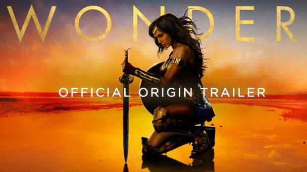 Neuer Trailer: WONDER WOMAN – Origin