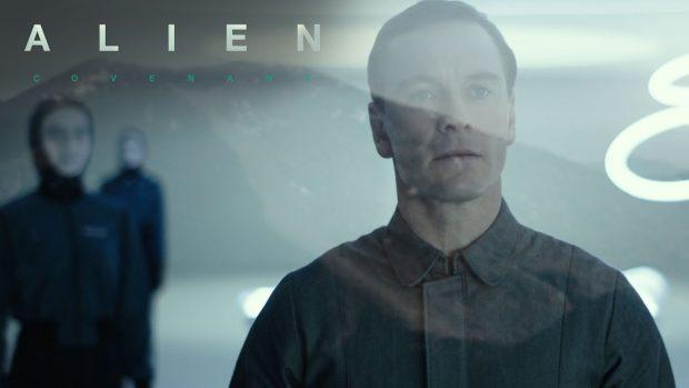 Werbespot für die Weyland-Yutani Corp: Meet Walter