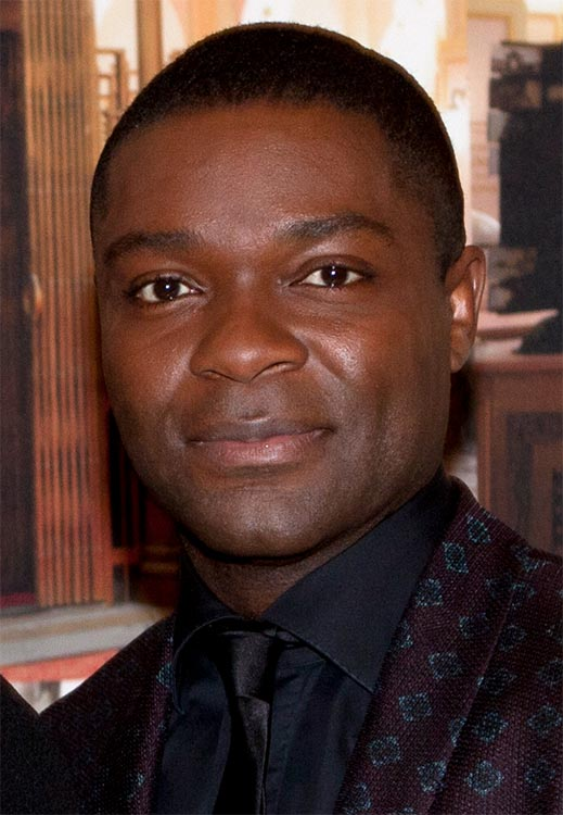 David Oyelowo in Zeitreise-Film ONLY YOU