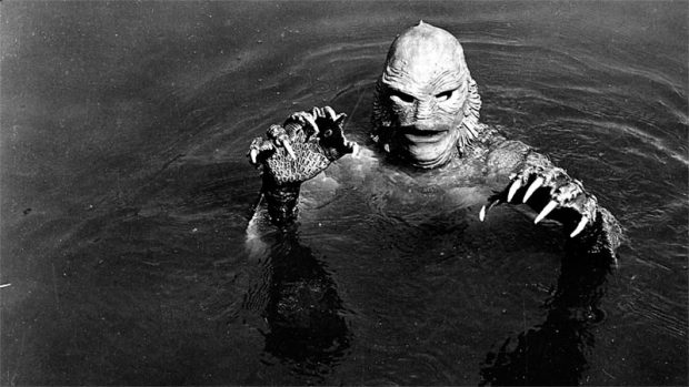 CREATURE FROM THE BLACK LAGOON hat Drehbuchautor