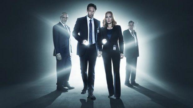 X-FILES Staffel 11 bestätigt