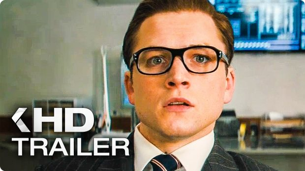 Knüller: Trailer zu KINGSMAN: THE GOLDEN CIRCLE