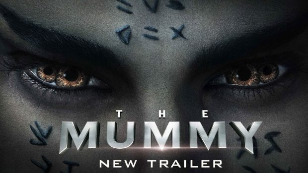 Neuer Trailer: THE MUMMY