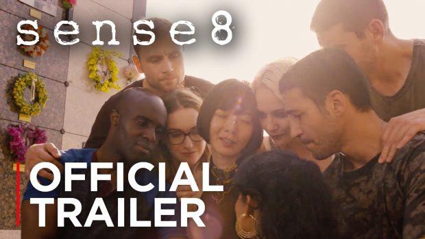 SENSE 8Staffel zwei: Trailer und Startdatum