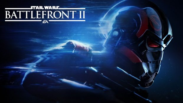 STAR WARS BATTLEFRONT 2 – Noch ein Trailer, Release im November 2017