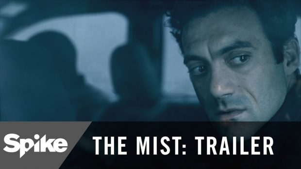 Trailer: Stephen Kings THE MIST