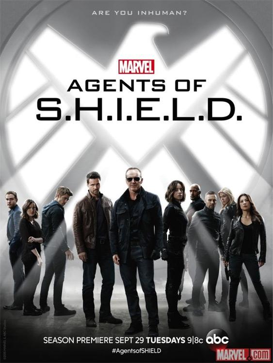 AGENTS OF S.H.I.E.L.D. bekommt fünfte Staffel