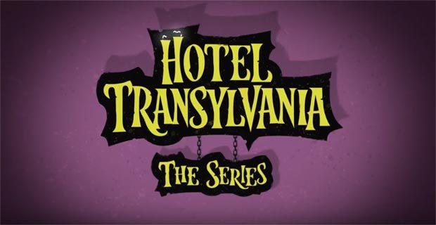 HOTEL TRANSSYLVANIEN wird zur Fernsehserie