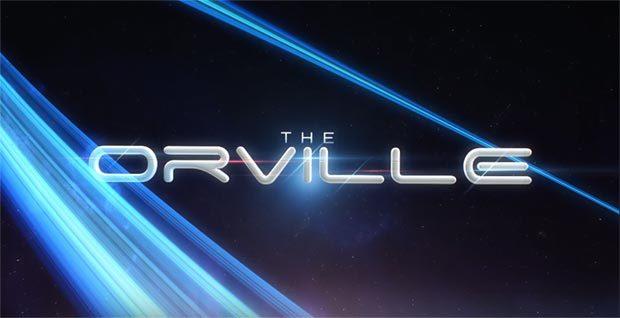 Knüller: STAR TREK-Parodie THE ORVILLE als TV-Serie auf Fox