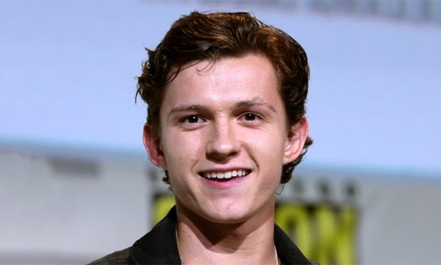 UNCHARTED-Film: Tom Holland ist Nathan Drake