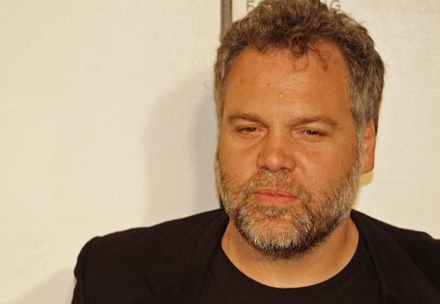 Vincent D'Onofrio und Meat Loaf in Horrorserie GHOST WARS