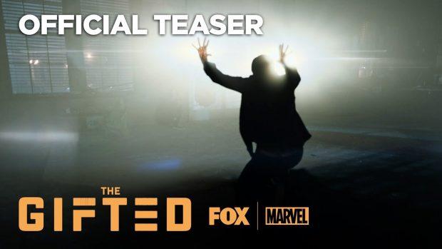 Erster Teaser: THE GIFTED – Fernsehserie vor dem X‑MEN-Hintergrund