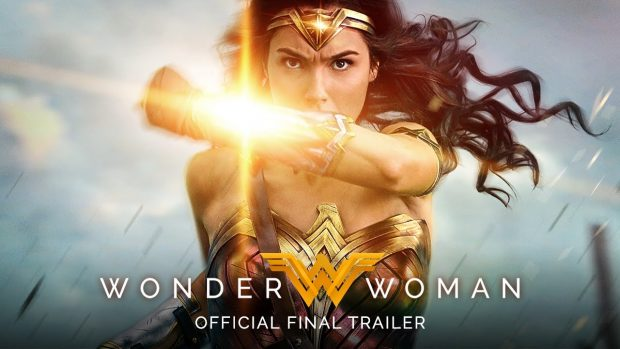 Final Trailer: WONDER WOMAN